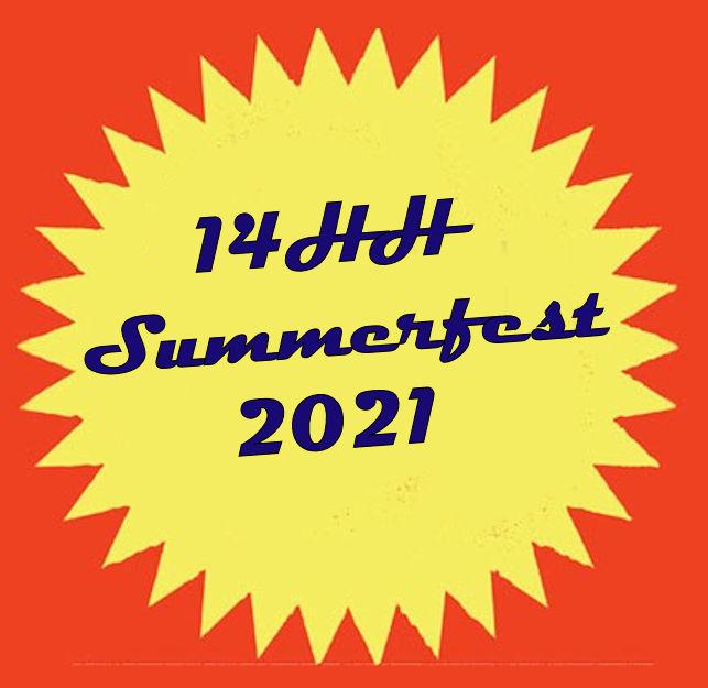 Summerfest 2021 Sponsorship